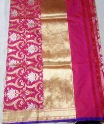 Handloom Silk Dupatta