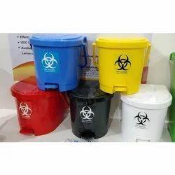 FRP Medical Dustbin