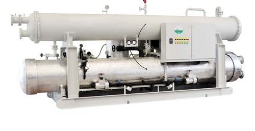 Reynold Ammonia Chillers, For Food And Beverages