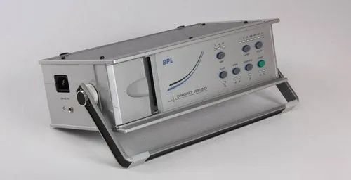 ECG Machine - Single Channel - BPL - Model: 108T DIGI