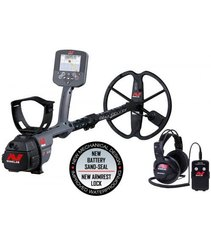 Minelab Ctx3030 Treasure Detector