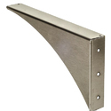 Stainless Steel Wall Mount Bracket