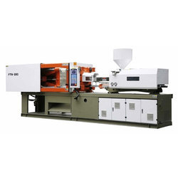 Plastic Injection Moulding Machine in Greater Noida