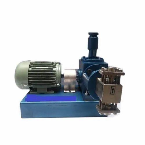 Accudose Dosing Pumps