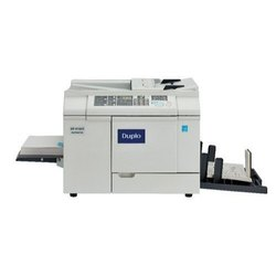 Duplo  Machine DP-A125 II