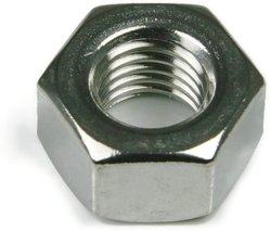 AISI 321 Hex Nuts