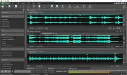 Audio Editing And Mixing