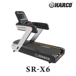 Motorized Commercial Treadmill