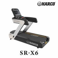 Motorized Commercial Treadmill