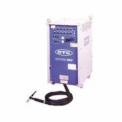 ACCUTIG-300P Tig Welding Machine