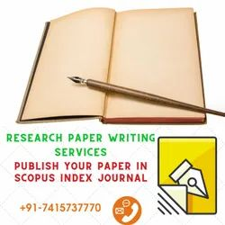 Research Paper Writing And Publication