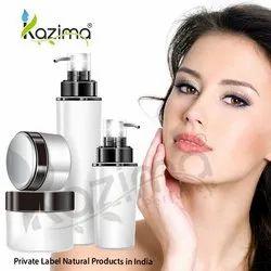 Kazima Natural Cosmetics Private Label