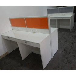 Modular Cubicle Office Workstation