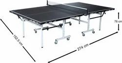 Table Tennis Table Stag Hobby Line