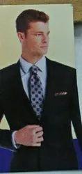 2-piece Suit Blue Ton Coat Pant Men Suit