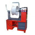 Alloy Wheel Rim Straightener Machine