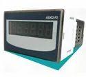 Pick Counter Meter
