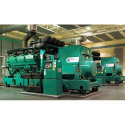Cummins Diesel Engines & Generators
