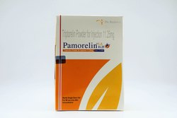Pamorelin 11.25 mg Injection