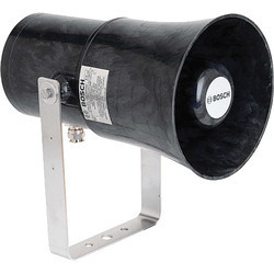 Bosch Lbc-3438, 25 W, Circular, Flame Proof Horn Loudspeaker