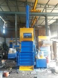 Grass Baler Machine