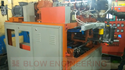 Co Extrusion Triple Layer Plastic Blow Molding Machine