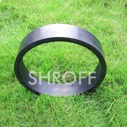 SHROFF Nitrile Rubber Slitter Rings
