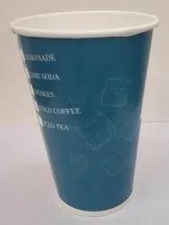 390ML Paper Glass
