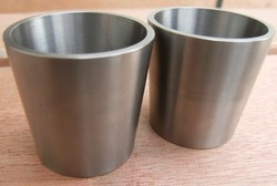 Tantalum Welded Crucible