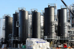 Carbon Steel Tanks