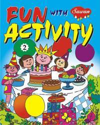 Fun With Activity 2 Book
