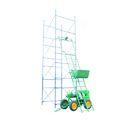 600 Kg Ladder Lift