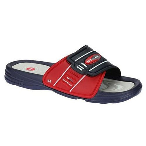 PVC Mens Adda Flip Flops Slipper, Size