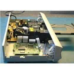 DVD Player Service