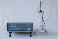 MICRO PROCESSOR BASED BENCH TOP PH METER-low cost