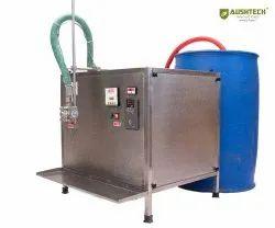 Semi Liquid Filling Machine for Liquid Toilet Cleaner Bottle