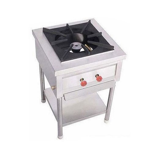 1 Burner Gas Range
