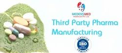 Pharmaceutical Third Party Manufacturing in Ajmer