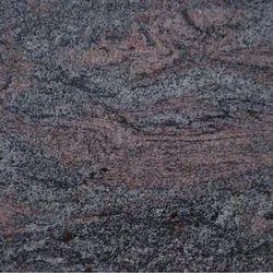 Paradiso Granite, 16 Mm