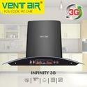 Ventair Kitchen Chimney Infinity 3G