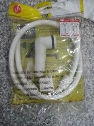 PVC health faucet
