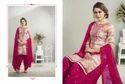 Patiala Suit By Saptarang