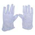 ESD Lint Free Polyester Glove