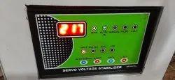 Model Name/Number: 3kva Voltage Stabilizer, Current Capacity: 10, 160-260
