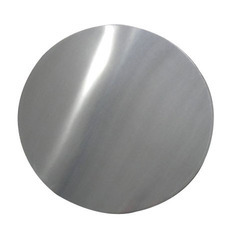 Small Stainless Steel Circle
