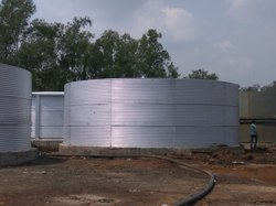 DM Water Storage Tank