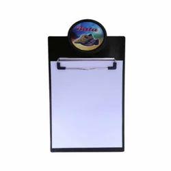 Bata Paper Clip Board