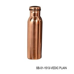 Copper Bottle-SB-01-900ml