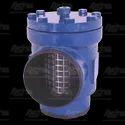Ammonia Refrigeration Strainers
