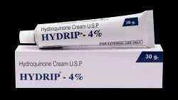 Hydroquinone 4% ( Hydrip - 4 % Cream)
